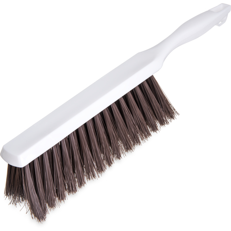 "4048001 - Sparta® Spectrum® Counter/Bench Brush 8"" - Brown"
