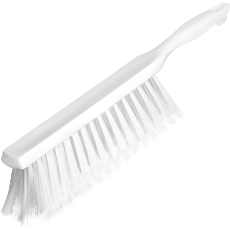 "4048002 - Sparta® Spectrum® Counter/Bench Brush 8"" - White"