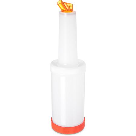 PS601N24 - Stor N' Pour® Complete Unit 1 qt - Orange