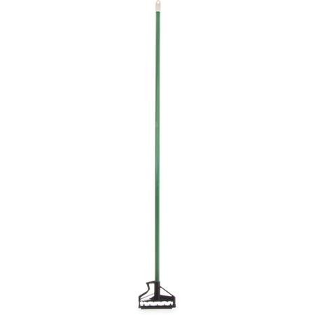 "4166409 - Sparta® Spectrum® Quik-Release™ Fiberglass Mop Handle 60"" Long / 1"" D - Green"