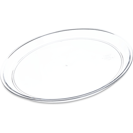 """300407 - Displayware™ Tray 14"""" x 7/8"""" - Clear"""