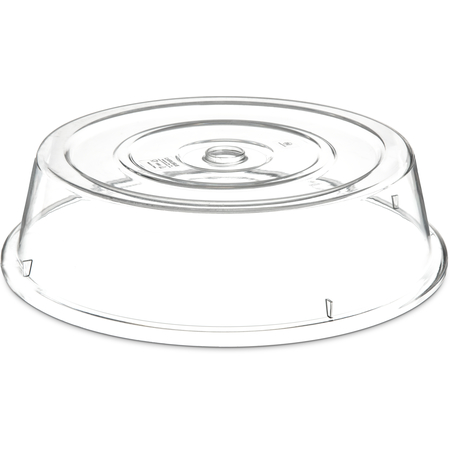 """199407 - Clear Plate Cover 12"""" - Clear"""