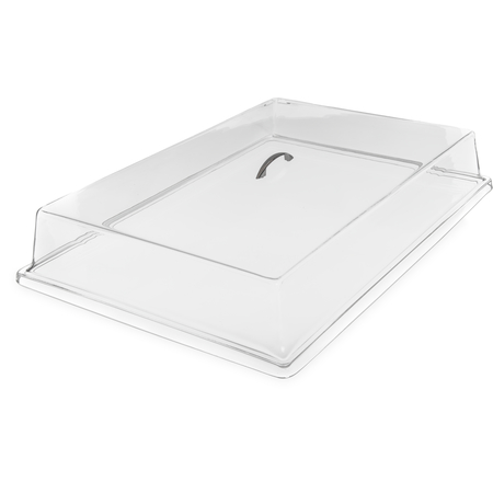 """SC2507 - Cover 24-3/8"""", 16-5/8"""", 4"""" - Clear"""
