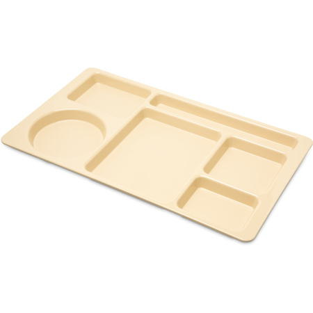 61525 - Omni-Directional Space Saver Tray - Tan