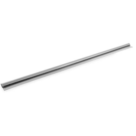 """38480 - Slide Order Rack 48"""" - Stainless Steel"""