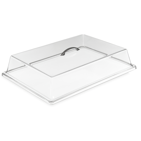 """SC4007 - Cover 16-11/16"""", 11-15/16"""", 3-1/4"""" - Clear"""