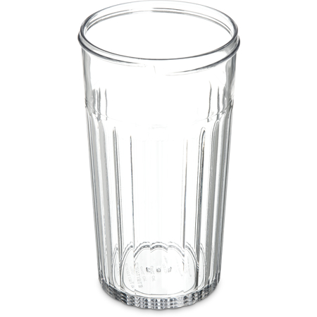 331207 - Base Only 12 oz - Clear