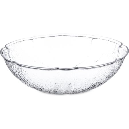 LB1607 - Leaf Bowl 8 qt - Clear