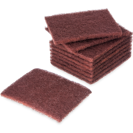 "4071100 - Sparta® Grill Polishing Pads 5"", 4"", 1/4"""