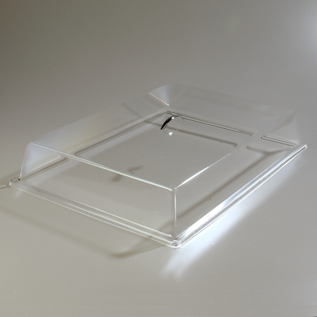 "SC2507 - Cover 24-3/8"", 16-5/8"", 4"" - Clear"