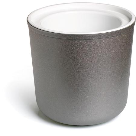 CM103023 - Coldmaster® Coldcrock (includes Coaster) 2 qt - Gray