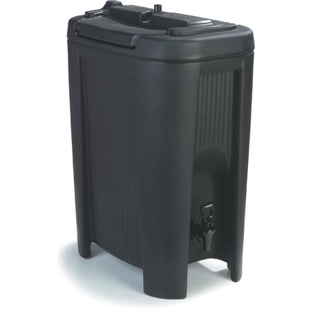 XB508 - Slide 'N Seal™ Beverage Dispenser 5 gal - Forest Green