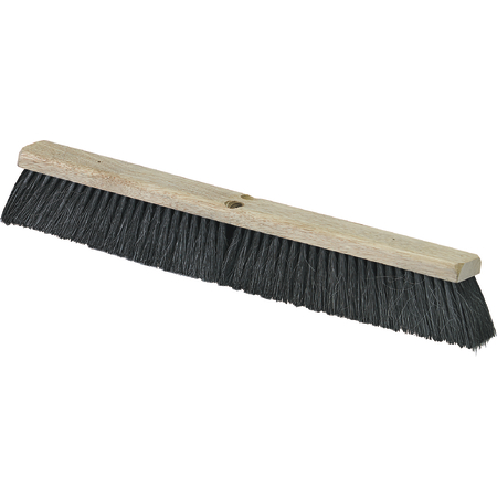 "4504103 - Flo-Pac® Horsehair Blend Sweep 24"" - Black"