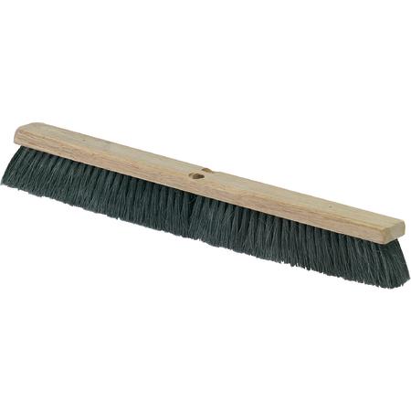 "3621923603 - Flo-Pac® Tampico Floor Sweep 36"" - Black"