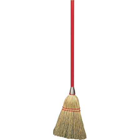 "368100 - Corn Lobby Broom 34"" - Corn"
