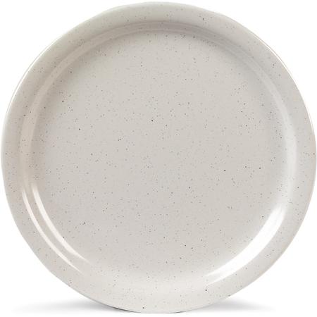 """KL20070 - Kingline™ Melamine Dinner Plate 9"""" - Adobe"""