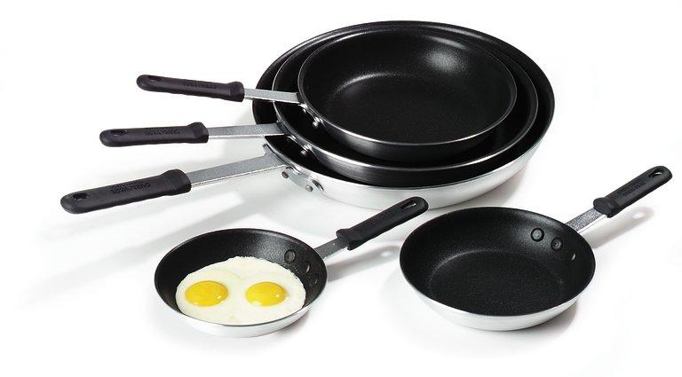Excalibur® Fry Pans