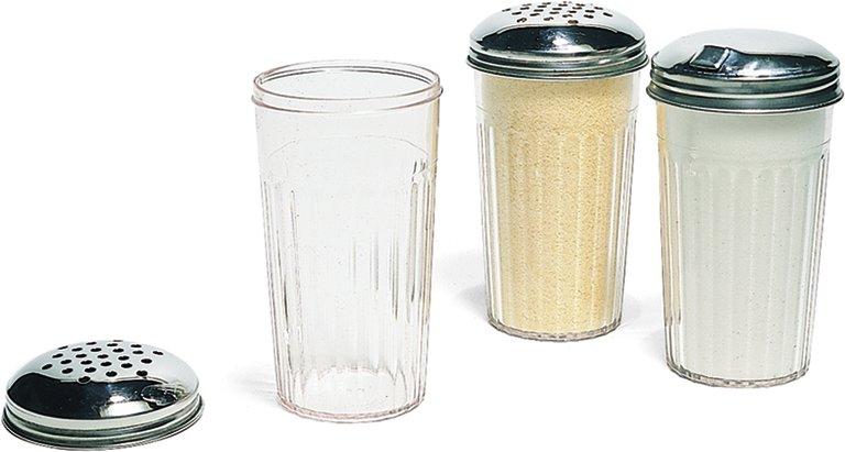 Cheese Shaker/Sugar Pourer