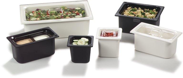 Coldmaster® Standard Food Pans & Lids