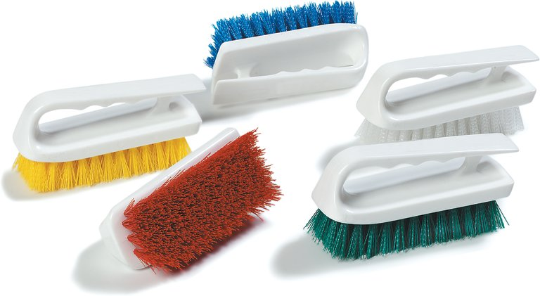 Sparta® Spectrum® General Clean Up Brushes