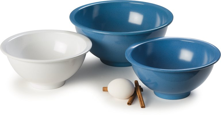 Melamine Mixing Bowls