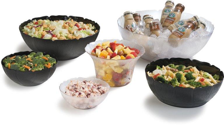 Petal Mist® Plates, Bowls & Trays