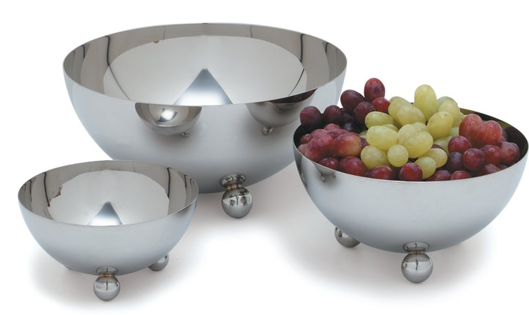 Allegro™ & Maestro™ Display Bowls