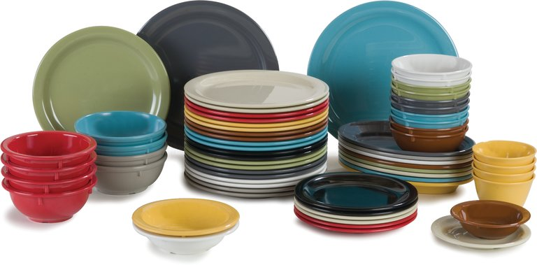 Dayton Dinnerware