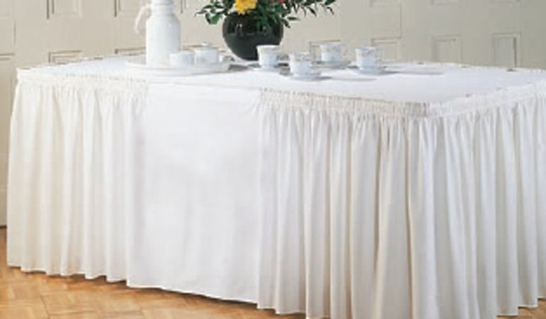 Special Event Skirting