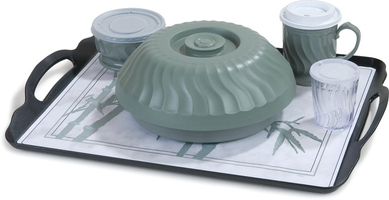 Low Profile Room Service Trays