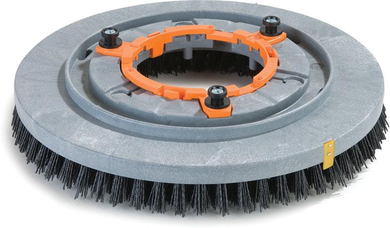 Value Rotary Brush