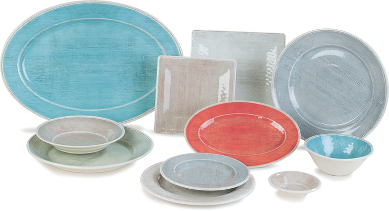 Grove Dinnerware Collection