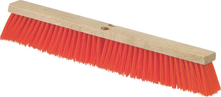 Flo-Pac® Coarse/Heavy Sweeps