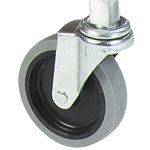 Product Image for SBCC240 - Fold 'N Go Cart Replacement Caster, Swivel