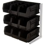 "Product Image for 381109LG - Packet Rack 18""x 12""x 19"""