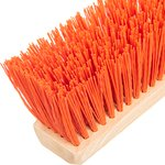 Product Image for 367618 - Flo-Pac® Heavy Polypropylene Sweep 18""