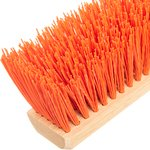 Product Image for 367624 - Flo-Pac® Heavy Polypropylene Sweep w/Brace 24""