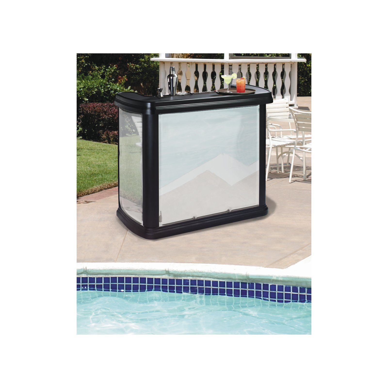 to size standard fry of black natural ar portable assorted bars portablebarcompany frame view fab bar wondrous large table