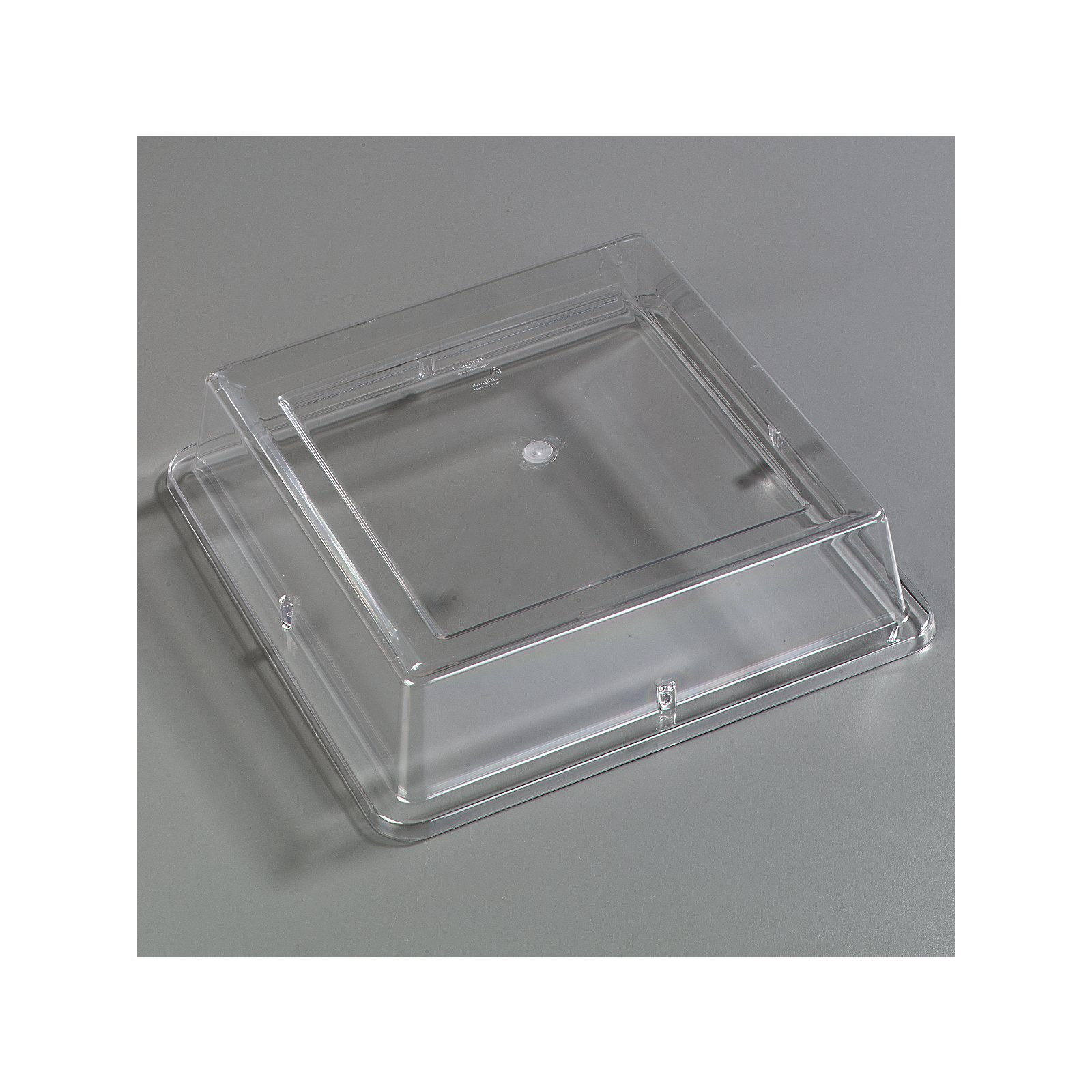 """44400C07 - Designer Displayware™ Cover for 12"""" WR Square Plate ... for Square Plate Designs  195sfw"""