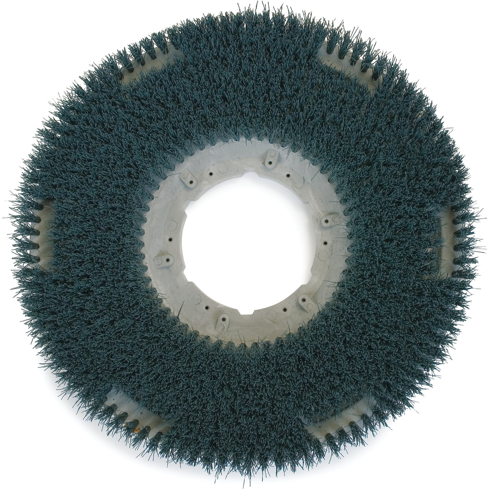 362000G18-5N - Colortech™ Colortech™ Light Green Rotary Grit Brush ...