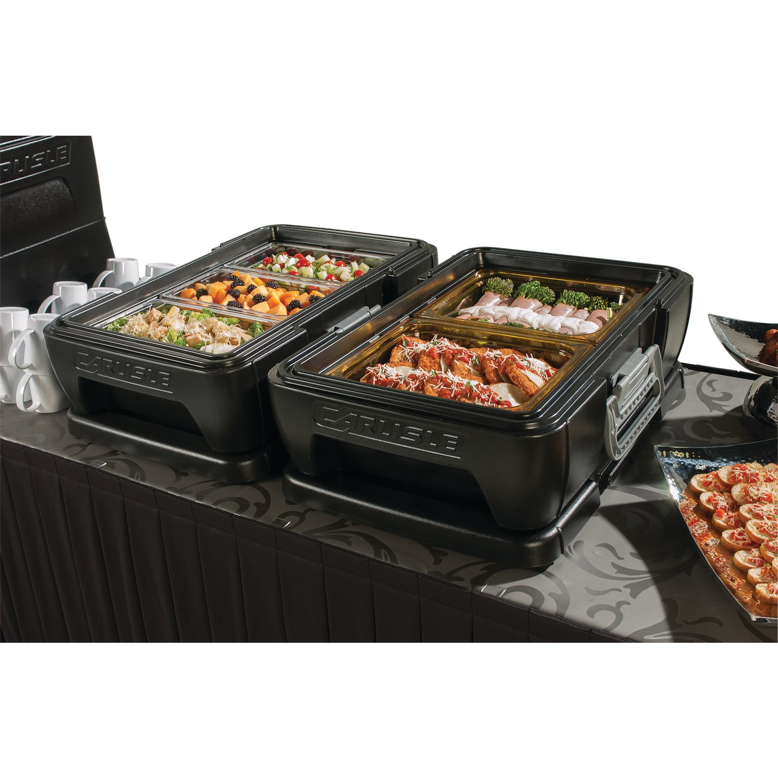 IT14003 - Cateraide™ IT Top Loading Insulated Food Pan
