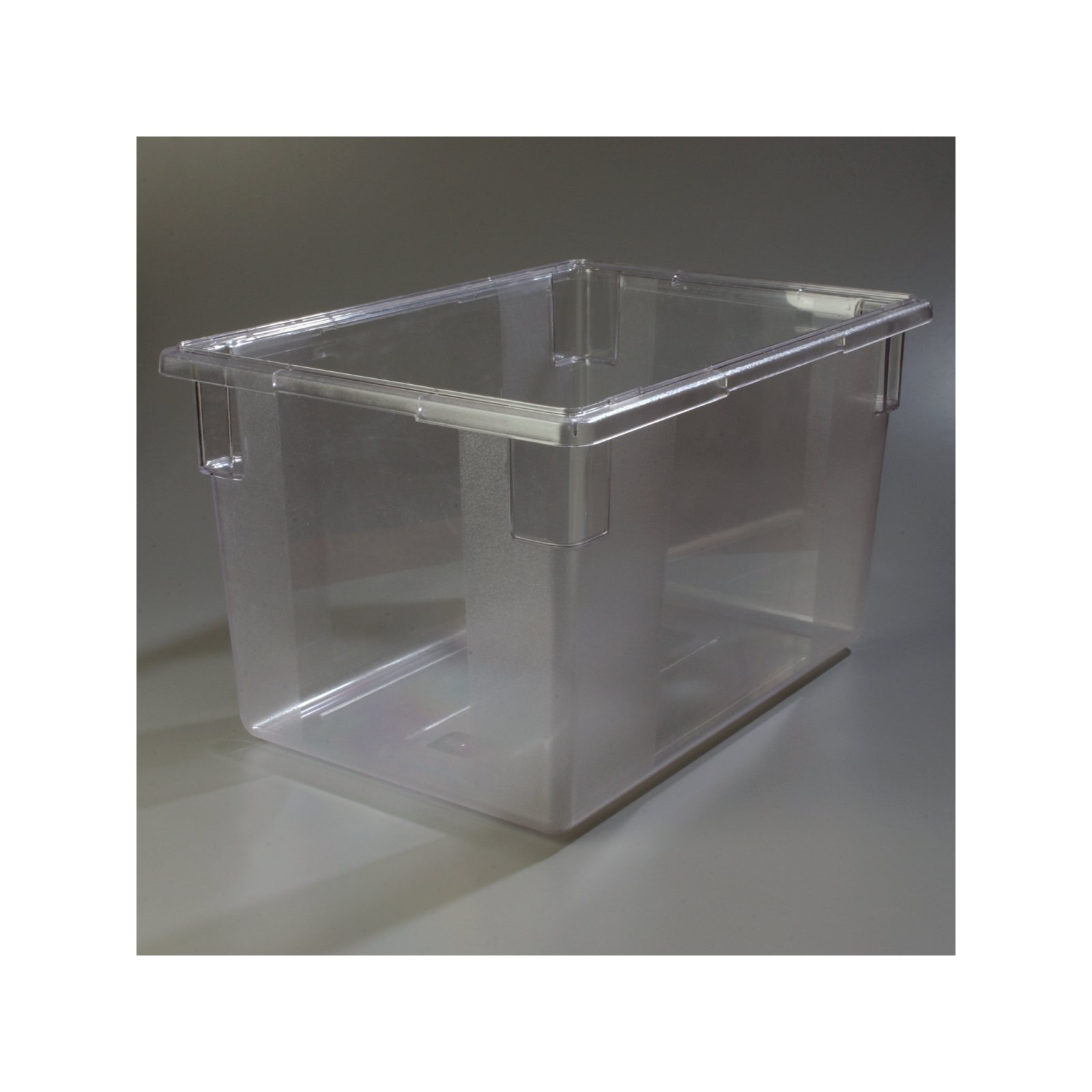 StorPlus™ Polycarbonate Food Box Storage Container 21 5