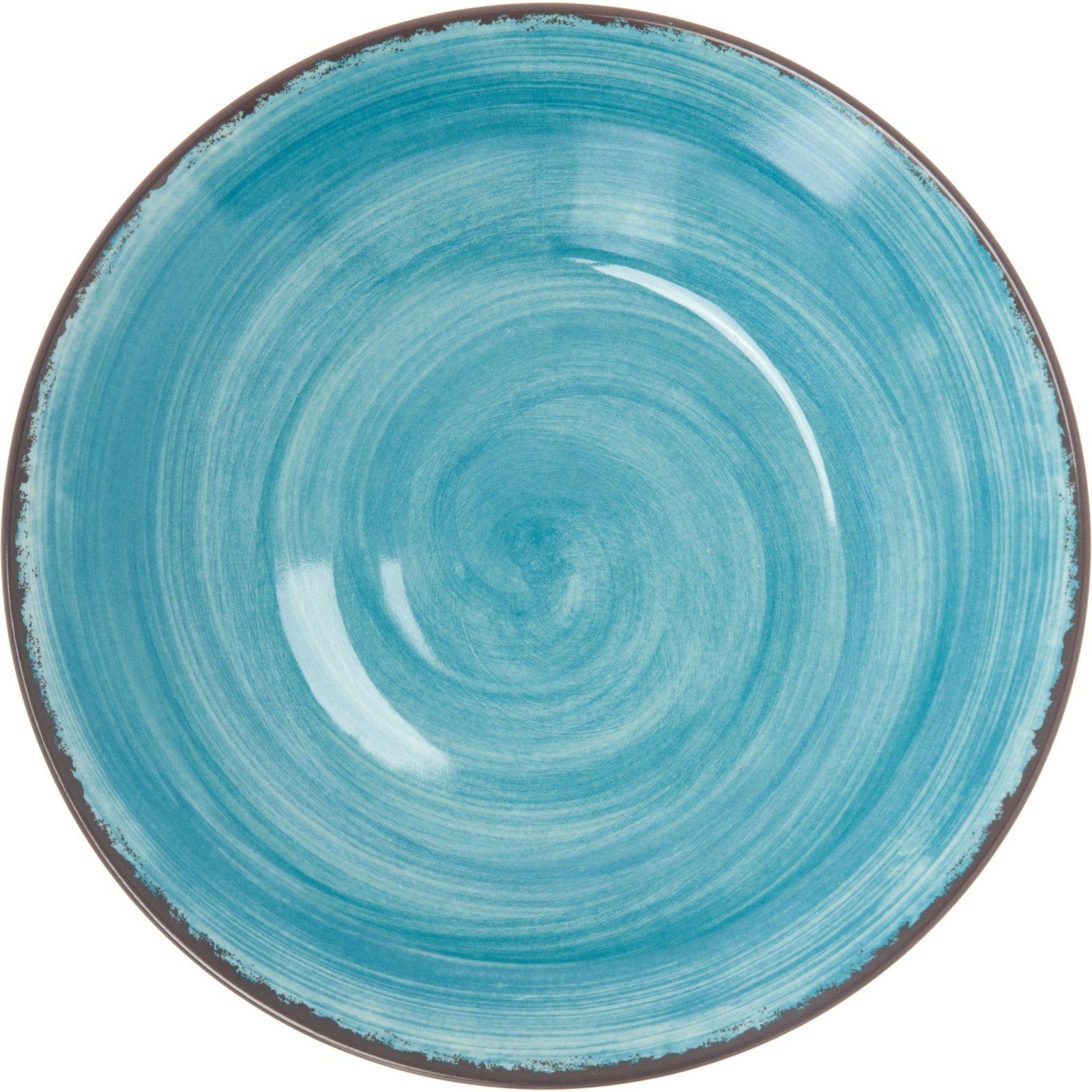 ... 5400315 - Mingle Melamine Rimmed Soup Bowl 28.5 oz - Aqua  sc 1 st  Carlisle FoodService Products & 5400315 - Mingle Melamine Rimmed Soup Bowl 28.5 oz - Aqua | Carlisle ...