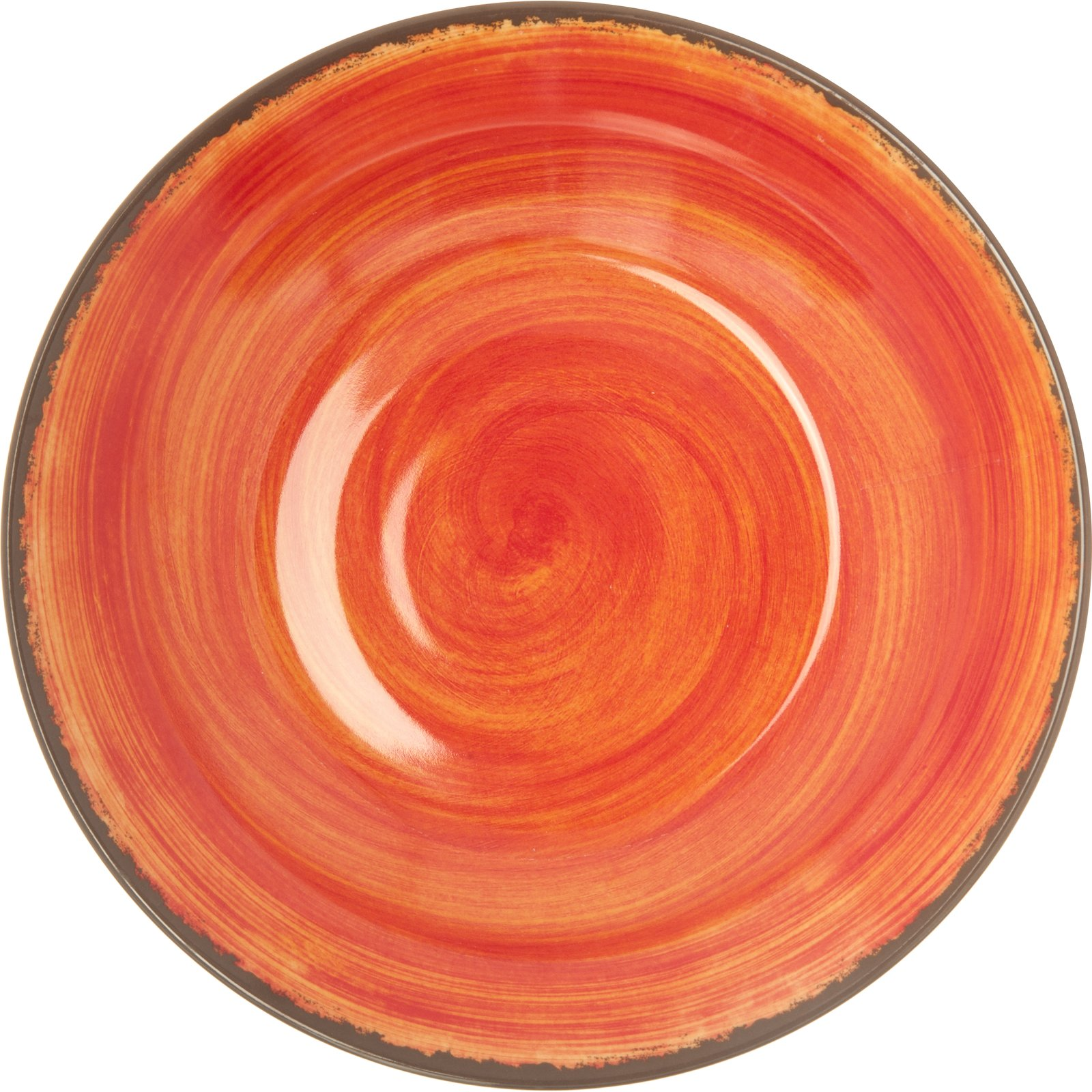 ... 5400352 - Mingle Melamine Rimmed Soup Bowl 28.5 oz - Fireball  sc 1 st  Carlisle FoodService Products & 5400352 - Mingle Melamine Rimmed Soup Bowl 28.5 oz - Fireball ...