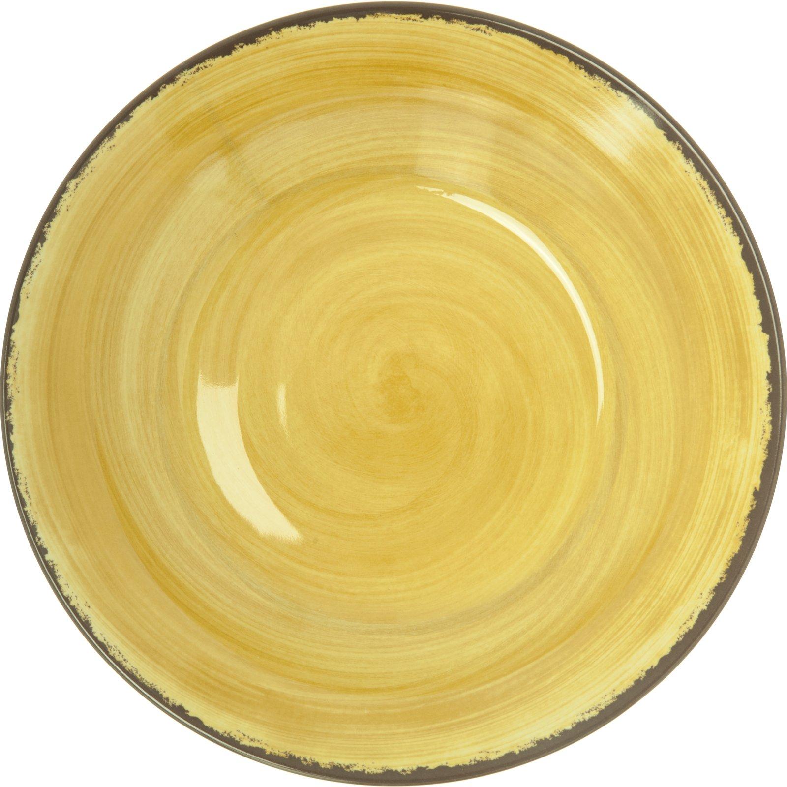 ... 5400313 - Mingle Melamine Rimmed Soup Bowl 28.5 oz - Amber  sc 1 st  Carlisle FoodService Products & 5400313 - Mingle Melamine Rimmed Soup Bowl 28.5 oz - Amber ...