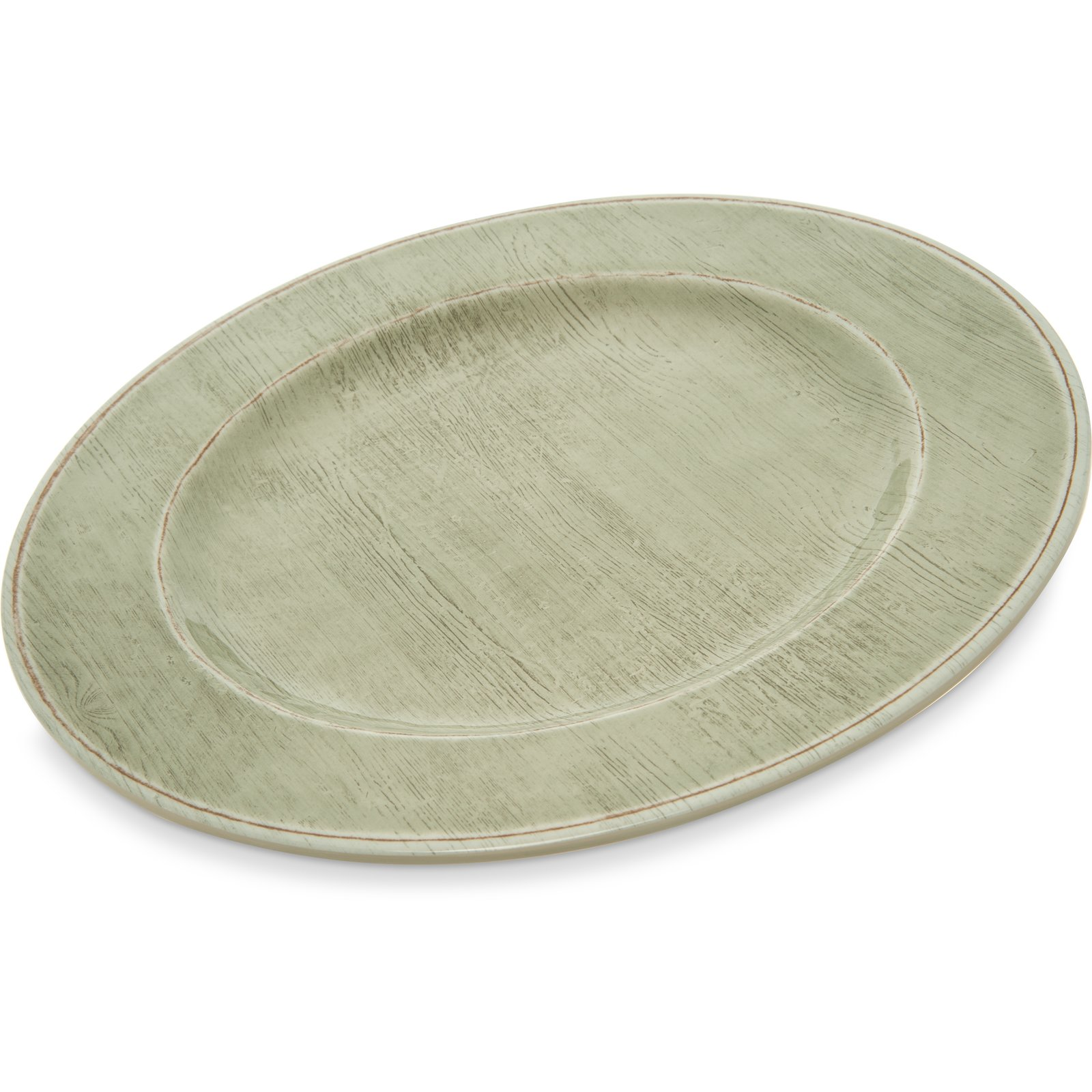 6400146 - Grove Melamine Dinner Plate 11  - Jade  sc 1 st  Carlisle FoodService Products & 6400146 - Grove Melamine Dinner Plate 11