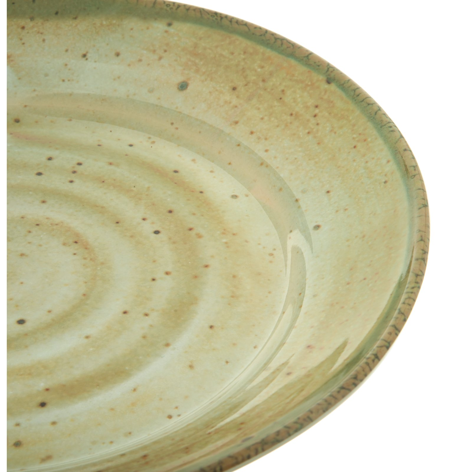 ... GA5501370 - Gathering Melamine Charger Plate 12.5  - Adobe  sc 1 st  Carlisle FoodService Products & GA5501370 - Gathering Melamine Charger Plate 12.5