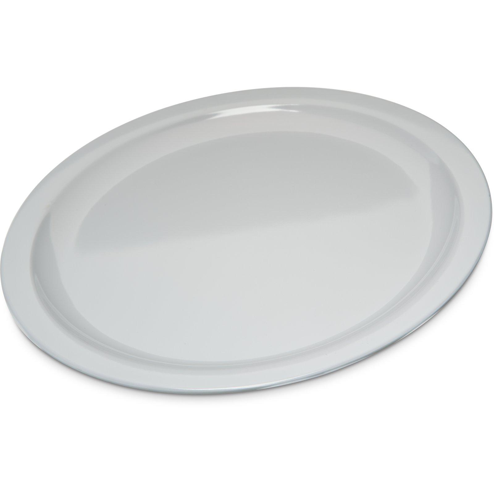 KL11602 - Kingline™ Melamine Dinner Plate 10\  - White  sc 1 st  Carlisle FoodService Products & KL11602 - Kingline™ Melamine Dinner Plate 10\