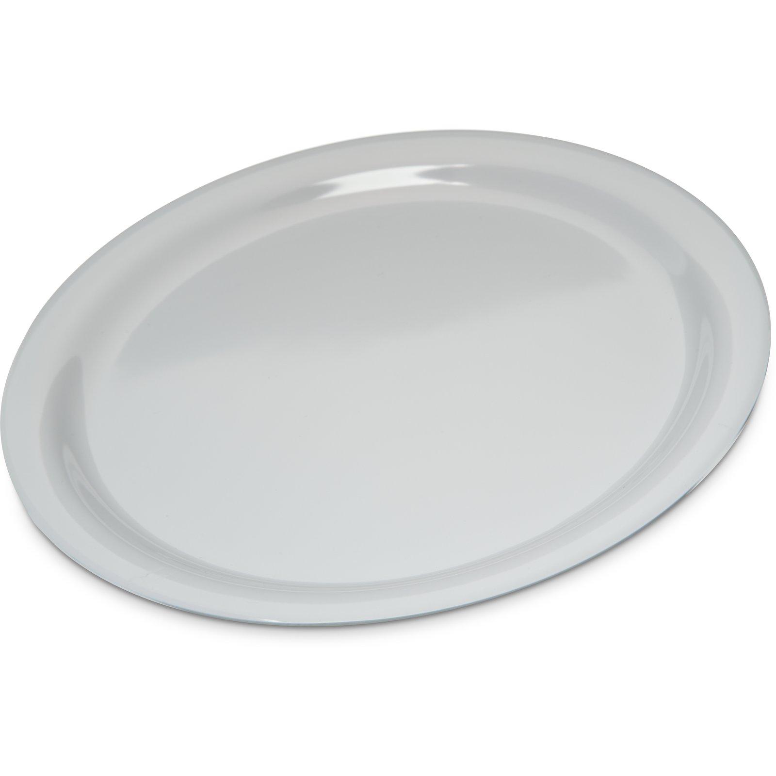 KL20002 - Kingline™ Melamine Dinner Plate 9\  - White  sc 1 st  Carlisle FoodService Products & KL20002 - Kingline™ Melamine Dinner Plate 9\