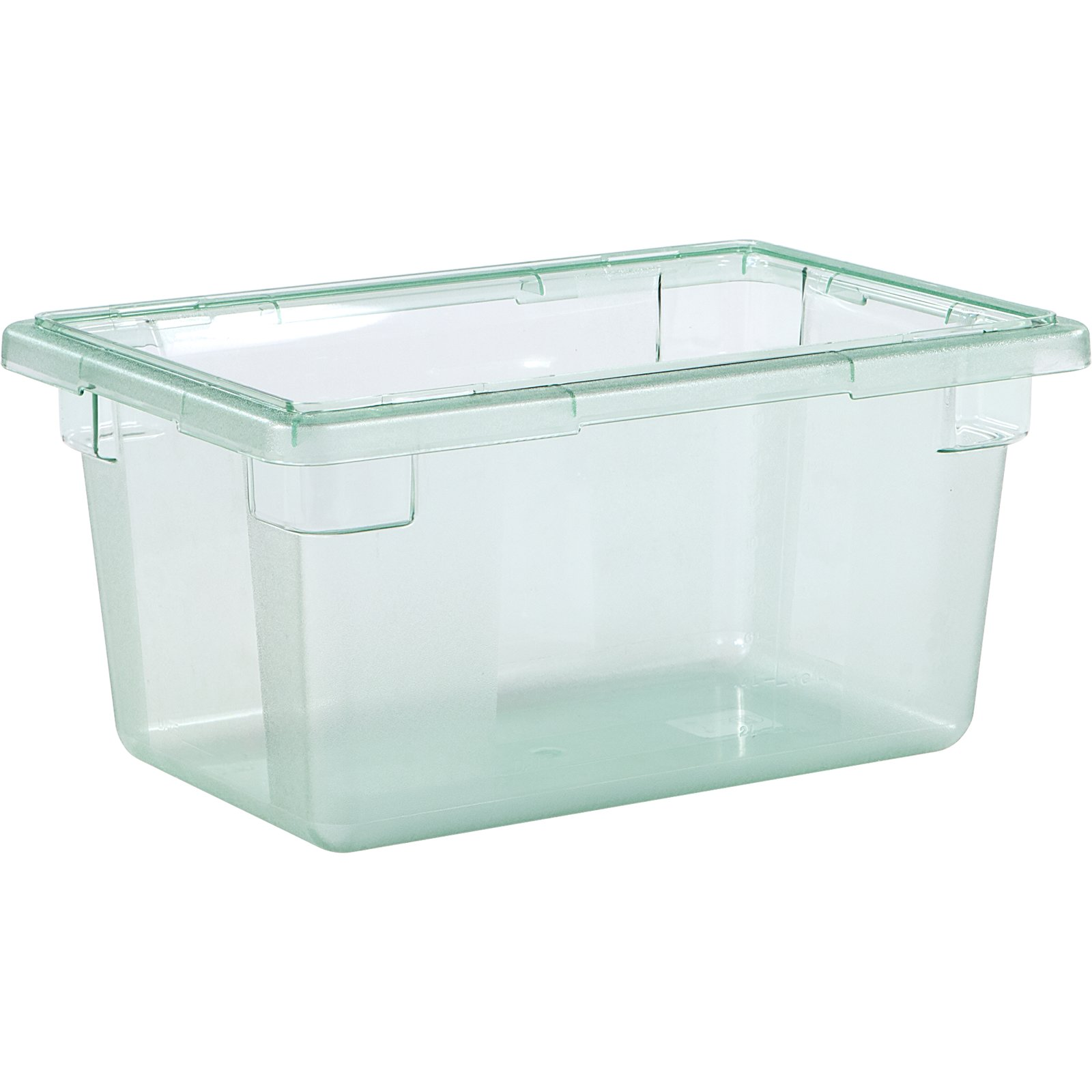10612C09 StorPlus Color Coded Food Box Storage Container 5 Gallon